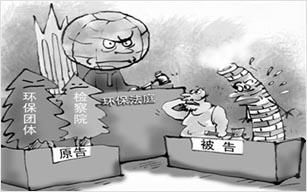 江苏省高级人民法院增设环境资源审判庭