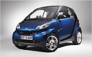 奔驰召回部分Smart车型