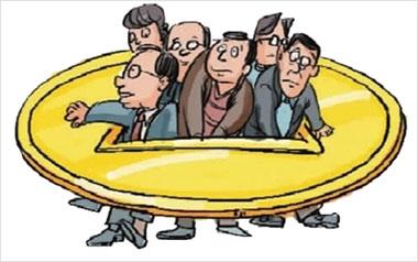 南京检方2013年查办贪污贿赂案创十年新高