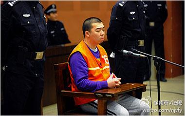南京西堤国际杀妻案犯罪嫌疑人吉星鹏