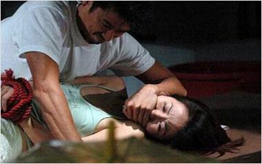 陕西蓝田智障女遭55岁男子强奸怀孕