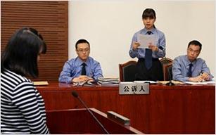 11·24上海松江伯母杀婴案一审开庭