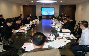 南京市中级人民法院工作报告座谈会