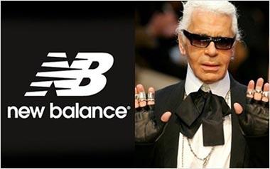 新百伦New Balance控诉老佛爷抄袭