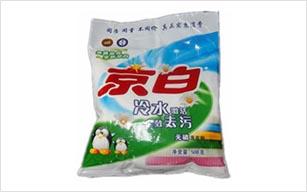 腾讯公司诉洗衣粉外包装印QQ企鹅商标侵权
