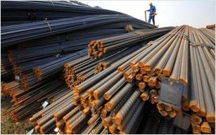 中国钢铁制品出口