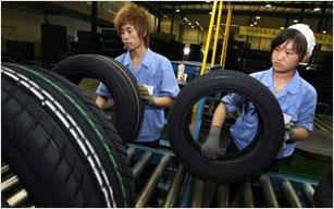 美国政府对中国输美轮胎产品加征关税