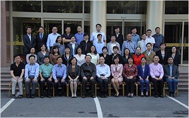 南京律师参加第四届全国劳动法实践教学研讨会