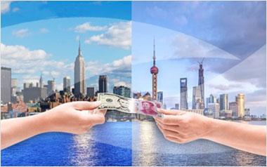 """锦天城合伙人叶芳律师赴港作""""跨境人民币监管政策的演变""""主题讲座"""