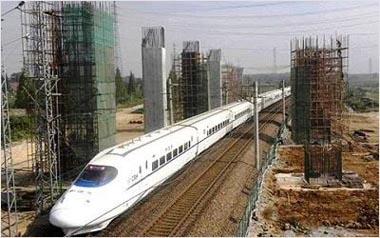 国务院支持铁路沿线土地综合开发