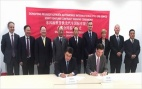 东风PSA成立国际出口公司